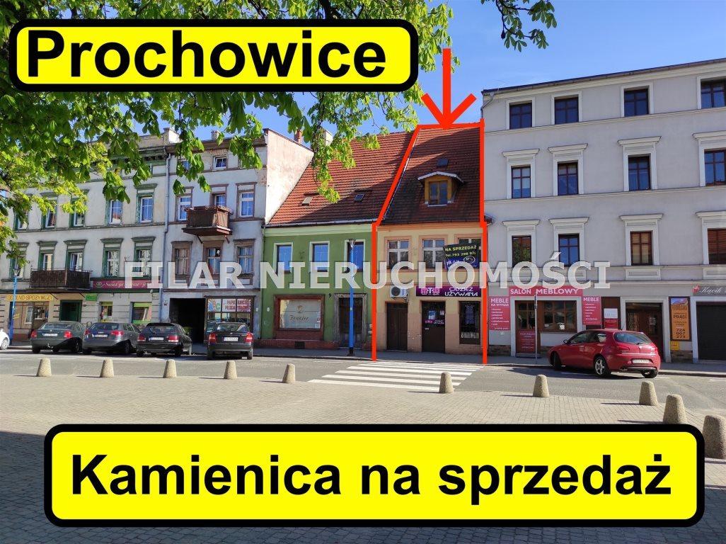 Dom na sprzedaż Prochowice  200m2 Foto 1