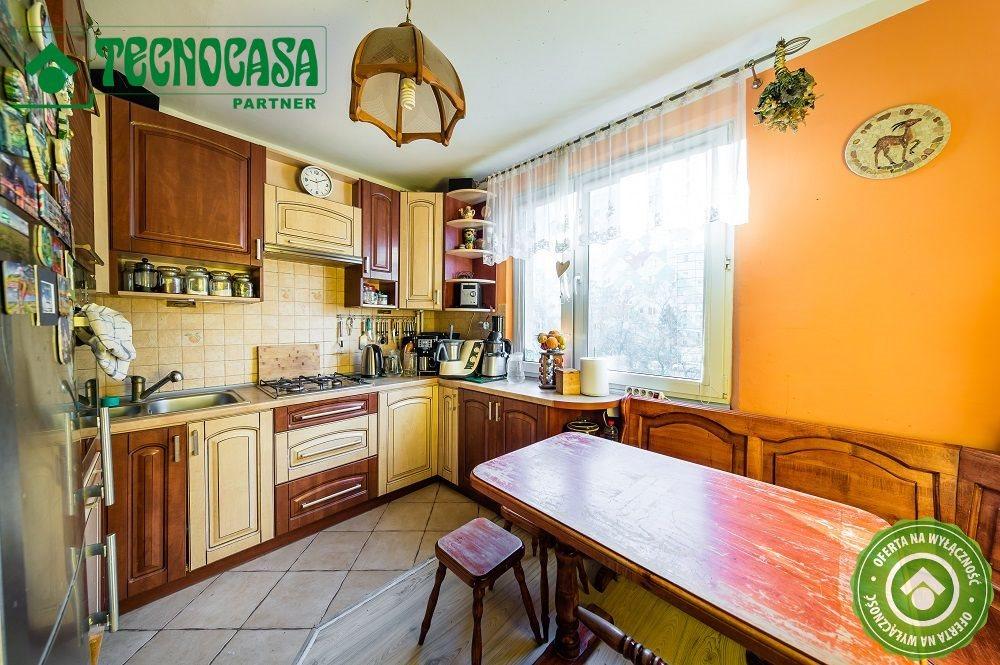 Mieszkanie trzypokojowe na sprzedaż Kraków, Bieżanów-Prokocim, Ściegiennego  69m2 Foto 1