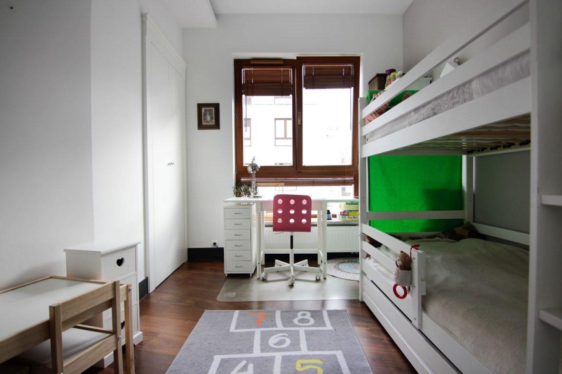 Mieszkanie trzypokojowe na sprzedaż Warszawa, Wilanów, Al rzeczypospolitej  73m2 Foto 7