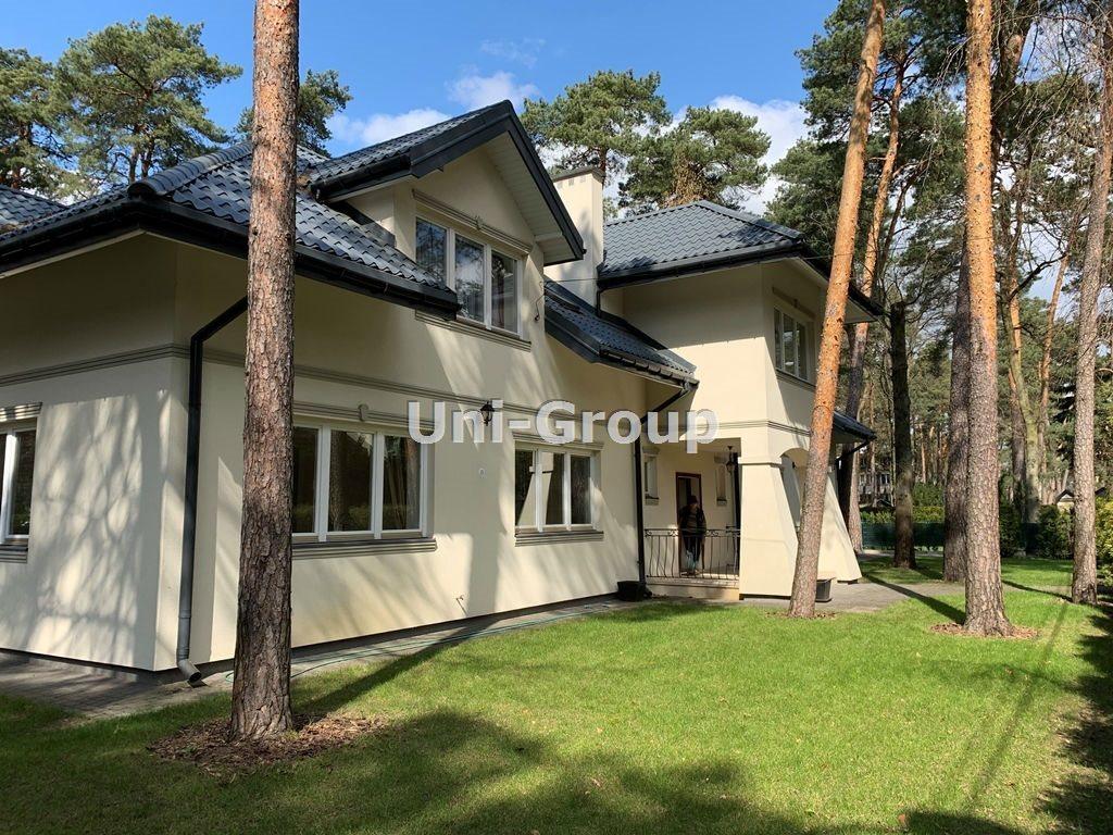 Dom na wynajem Konstancin-Jeziorna, potulickich  500m2 Foto 1