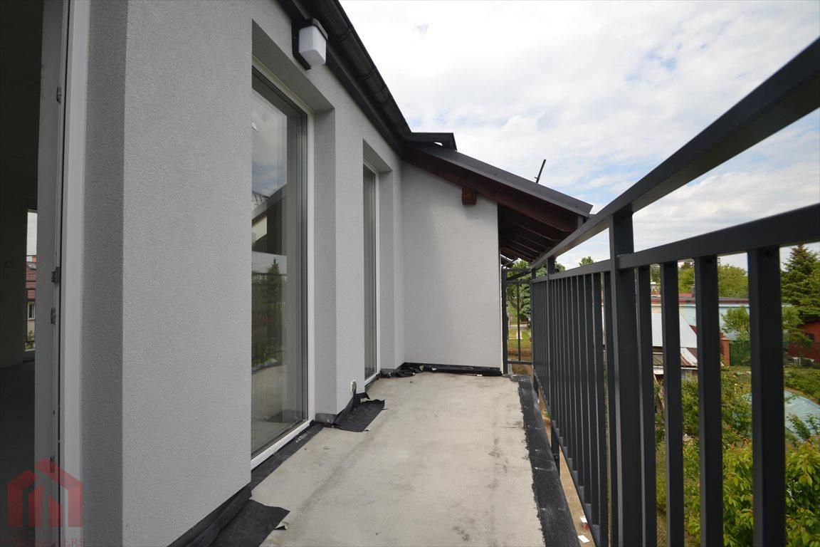 Dom na sprzedaż Rzeszów, Nowe Miasto, al. Wielkopolska  150m2 Foto 12