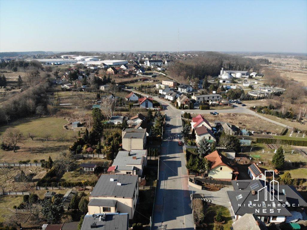Mieszkanie trzypokojowe na sprzedaż Śrem, MIESZKANIE Z OGRODEM I GARAŻEM SUPER LOKALIZACJA  77m2 Foto 2