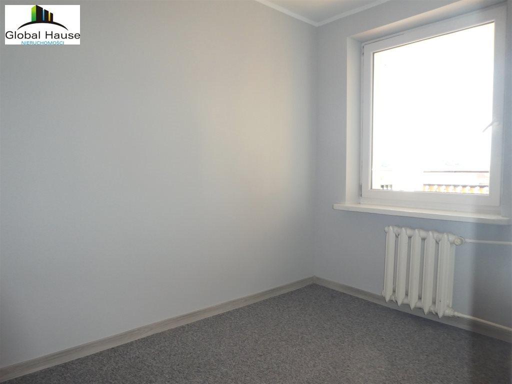 Mieszkanie dwupokojowe na wynajem Ełk, Osiedle Kochanowskiego  39m2 Foto 3
