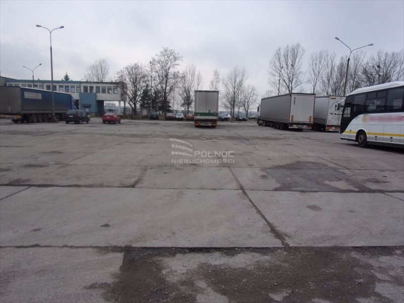 Lokal użytkowy na wynajem Bolesławiec, Modłowa  500m2 Foto 7