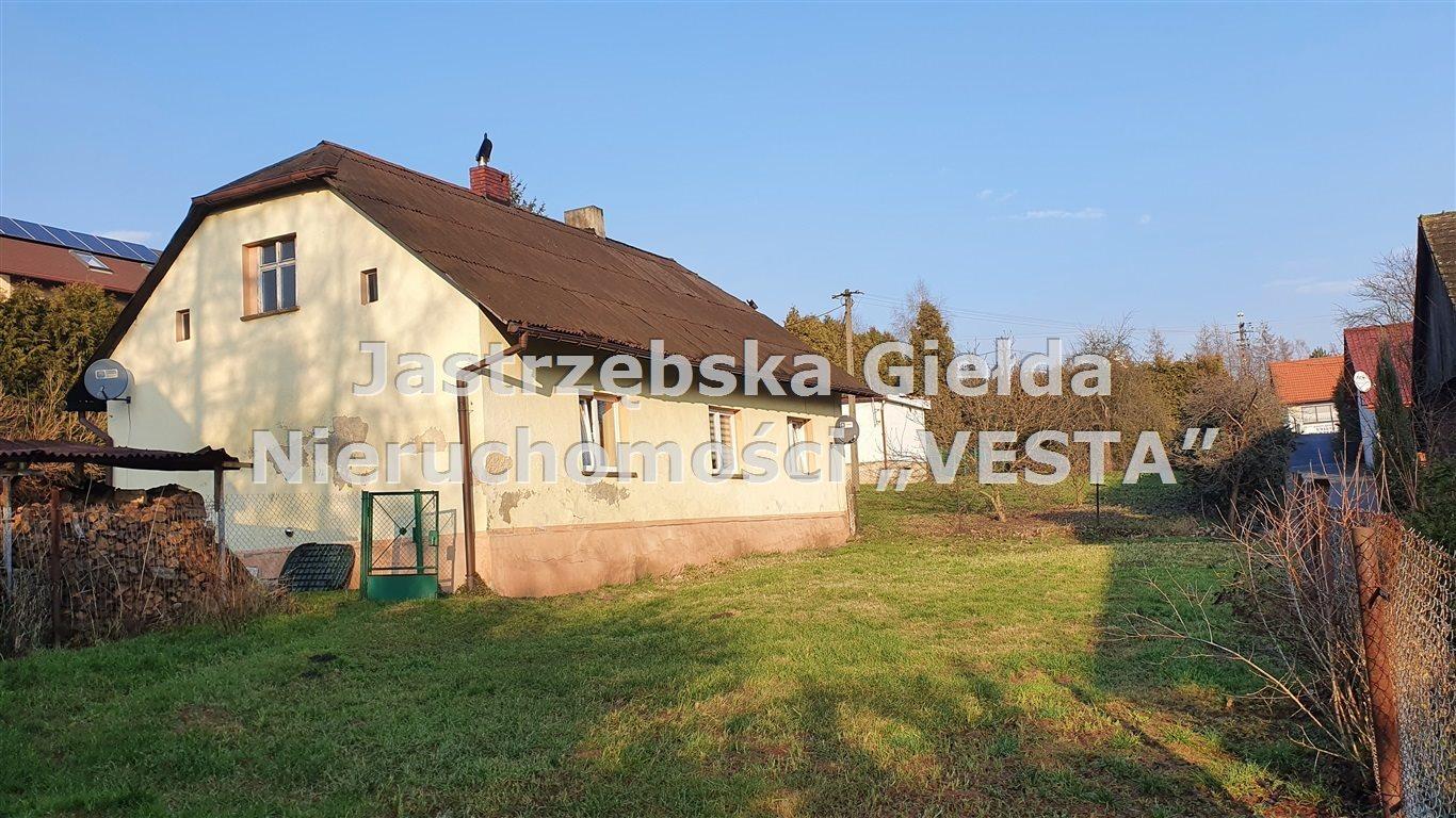 Dom na sprzedaż Jastrzębie-Zdrój, Ruptawa  96m2 Foto 4