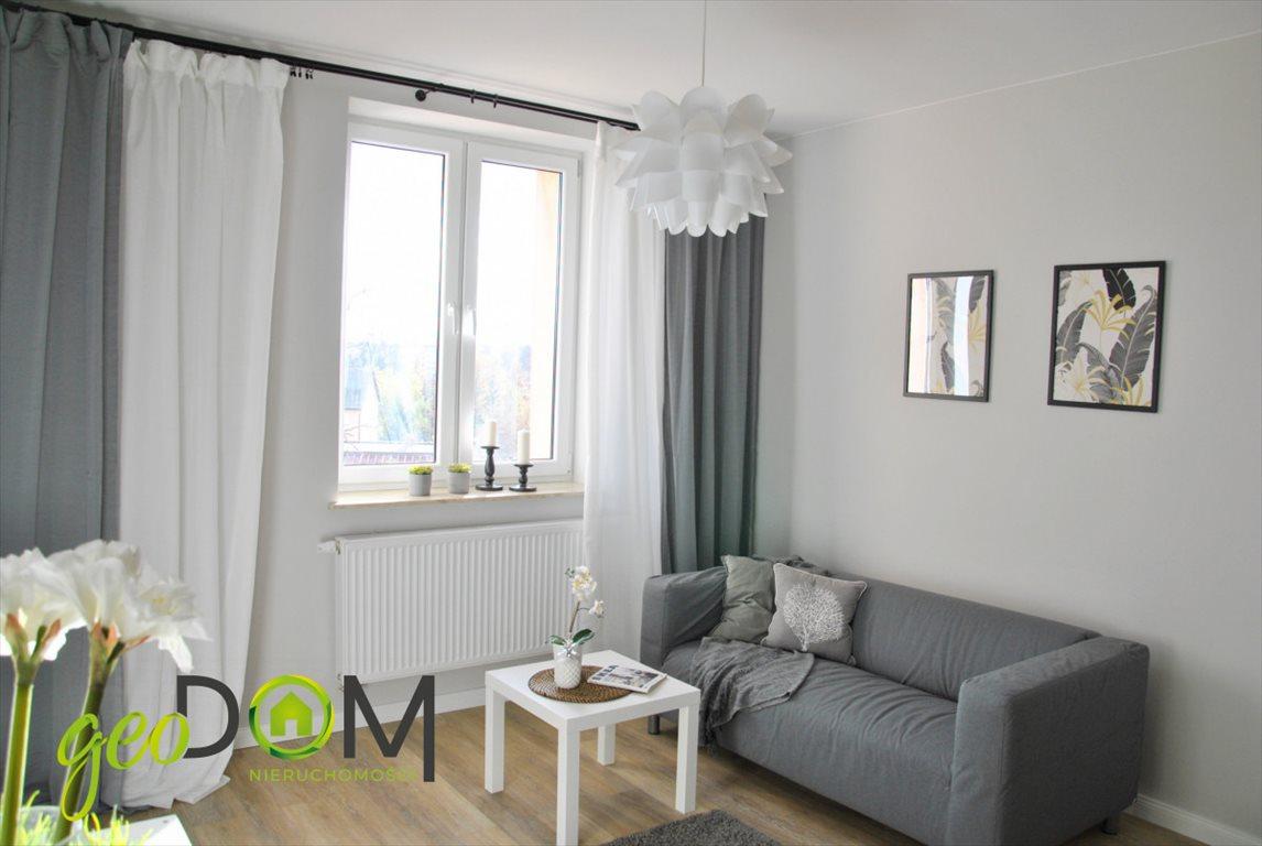 Mieszkanie dwupokojowe na sprzedaż Lublin, Dziesiąta  31m2 Foto 3