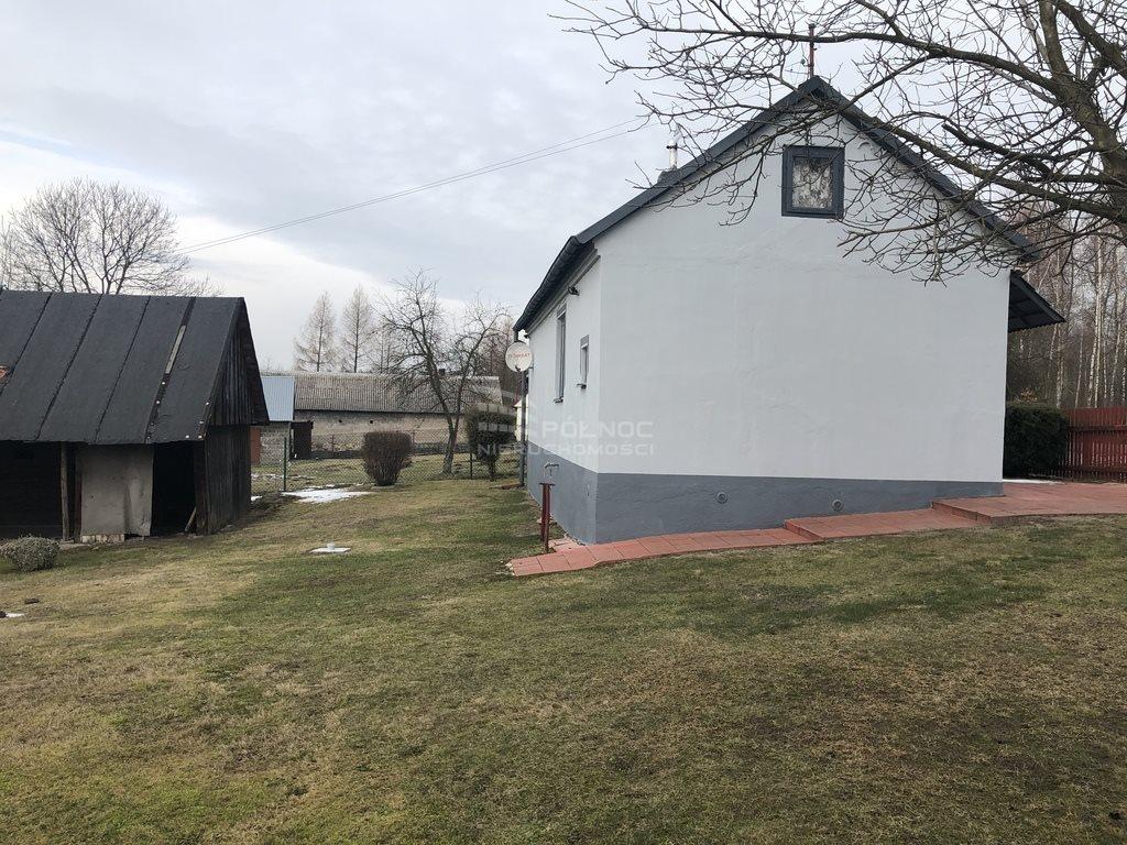 Dom na sprzedaż Strażnica  50m2 Foto 8