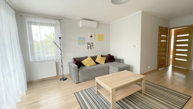 Mieszkanie dwupokojowe na wynajem Bydgoszcz, Czyżkówko  49m2 Foto 2