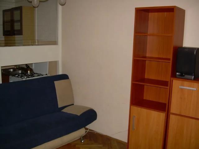 Kawalerka na sprzedaż Warszawa, Śródmieście, Mirów, Jana Pawła II  28m2 Foto 4