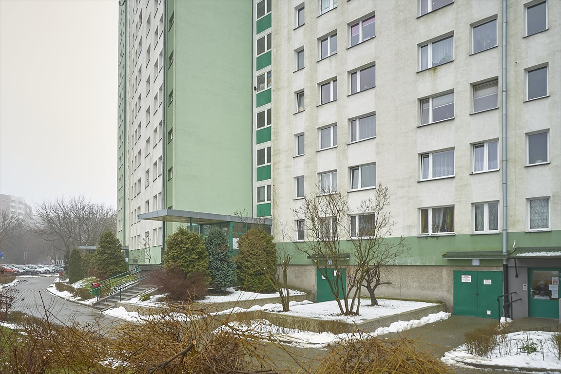 Mieszkanie dwupokojowe na sprzedaż Warszawa, Bielany, Chomiczówka, Renesansowa  46m2 Foto 7