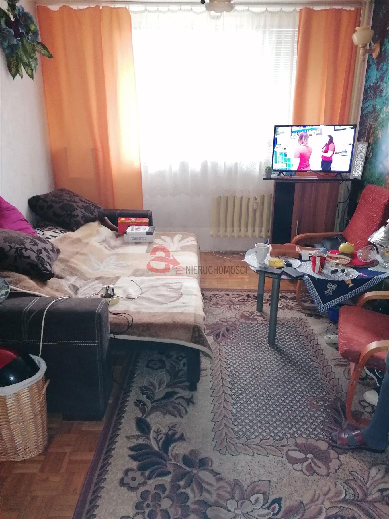 Mieszkanie dwupokojowe na sprzedaż Poznań, Poznań-Grunwald, Łazarz, Dmowskiego  38m2 Foto 4