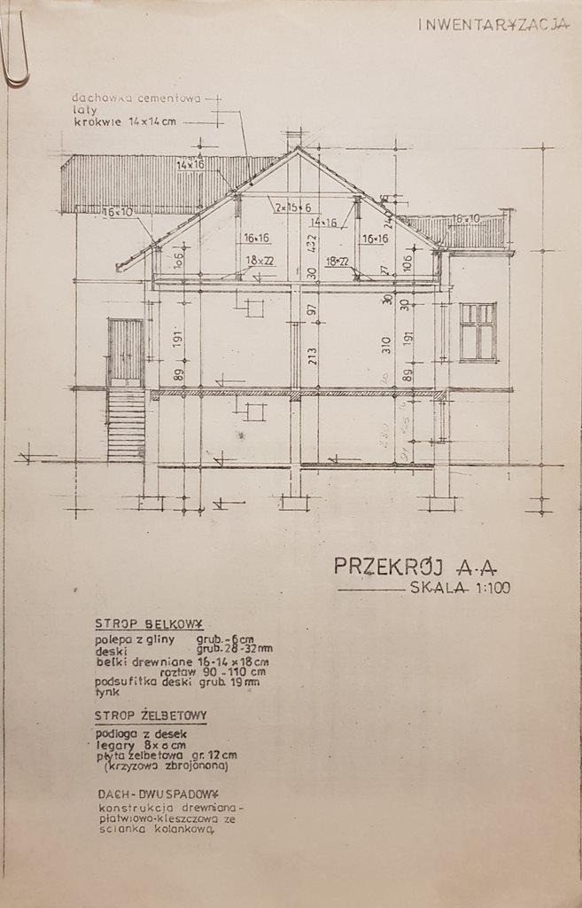 Dom na sprzedaż Rzeszów, Krakowska  260m2 Foto 4