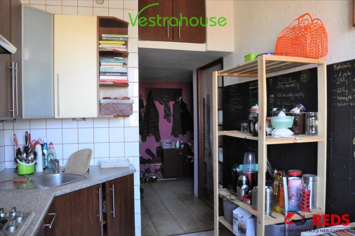 Mieszkanie trzypokojowe na sprzedaż Warszawa, Praga-Północ, Wileńska  72m2 Foto 5