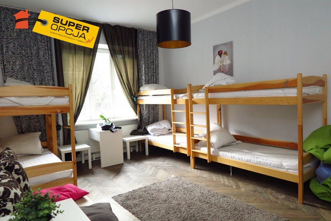Mieszkanie trzypokojowe na sprzedaż Kraków, Stare Miasto, Aleja Zygmunta Krasińskiego  112m2 Foto 2