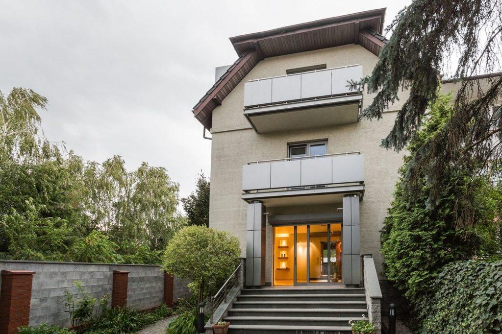 Dom na wynajem Warszawa, Mokotów, Sadyba  320m2 Foto 10