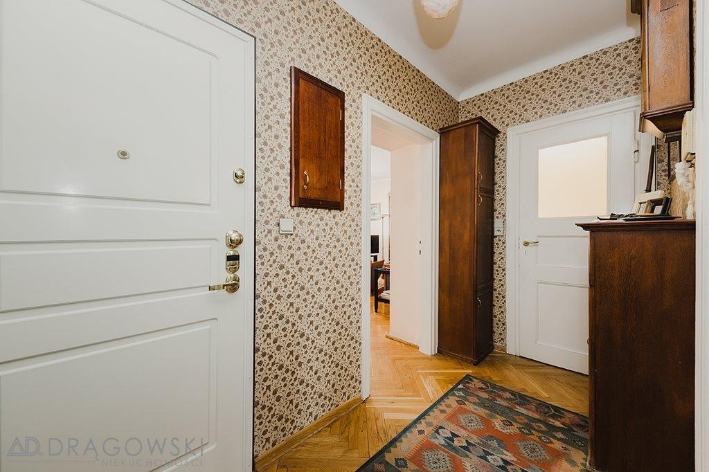 Mieszkanie dwupokojowe na sprzedaż Warszawa, Śródmieście, Stare Miasto, Kozia  64m2 Foto 9