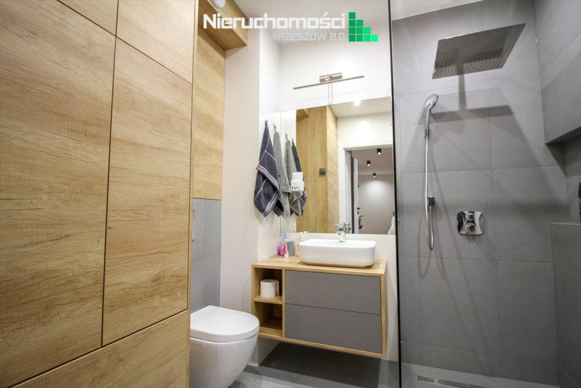 Mieszkanie dwupokojowe na sprzedaż Rzeszów, Dynowska  47m2 Foto 12