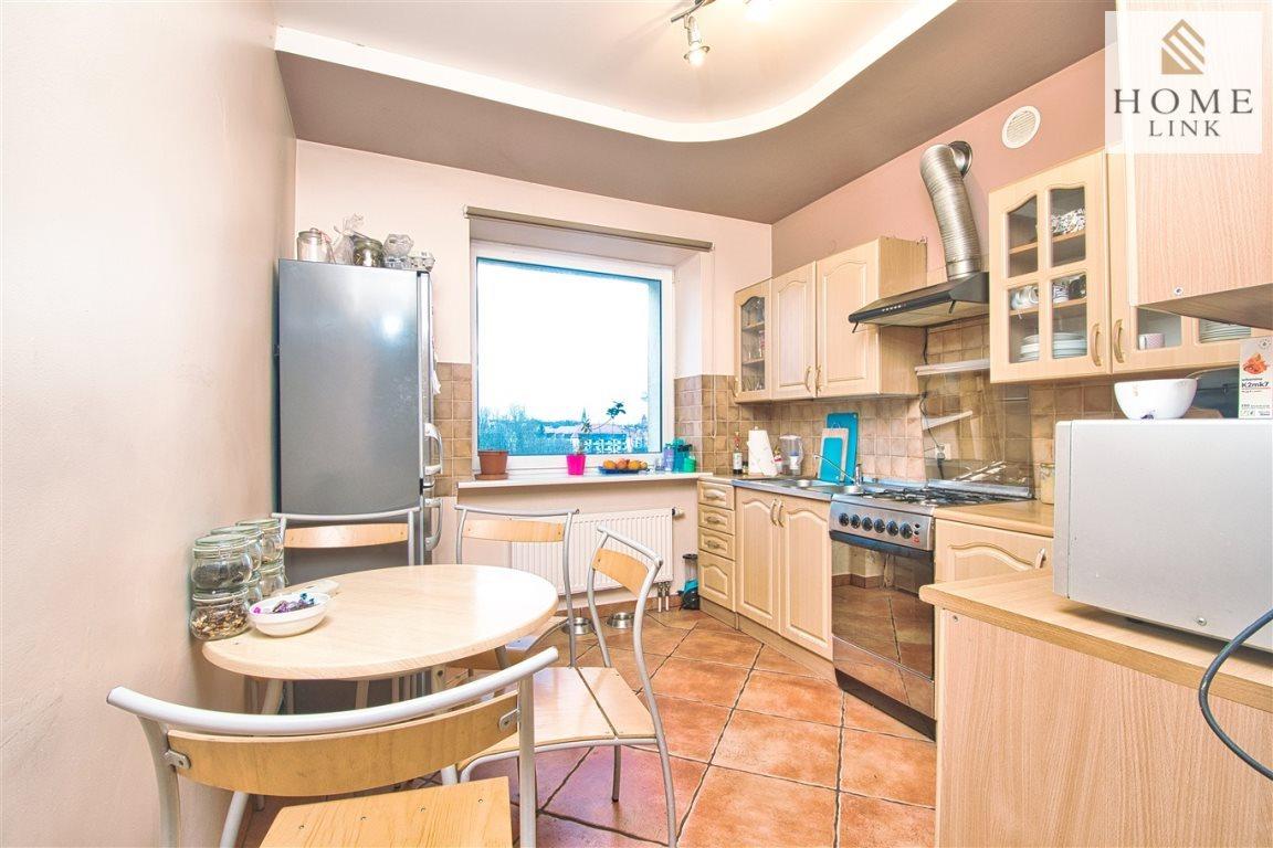Mieszkanie dwupokojowe na wynajem Olsztyn, Kościuszki, Tadeusza Kościuszki  49m2 Foto 2