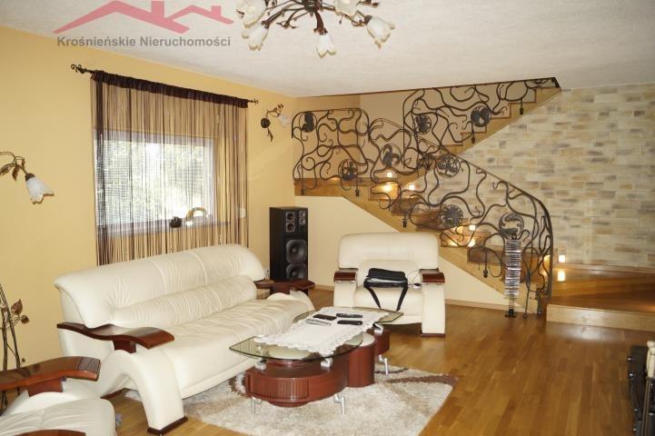 Dom na sprzedaż Krosno  135m2 Foto 2
