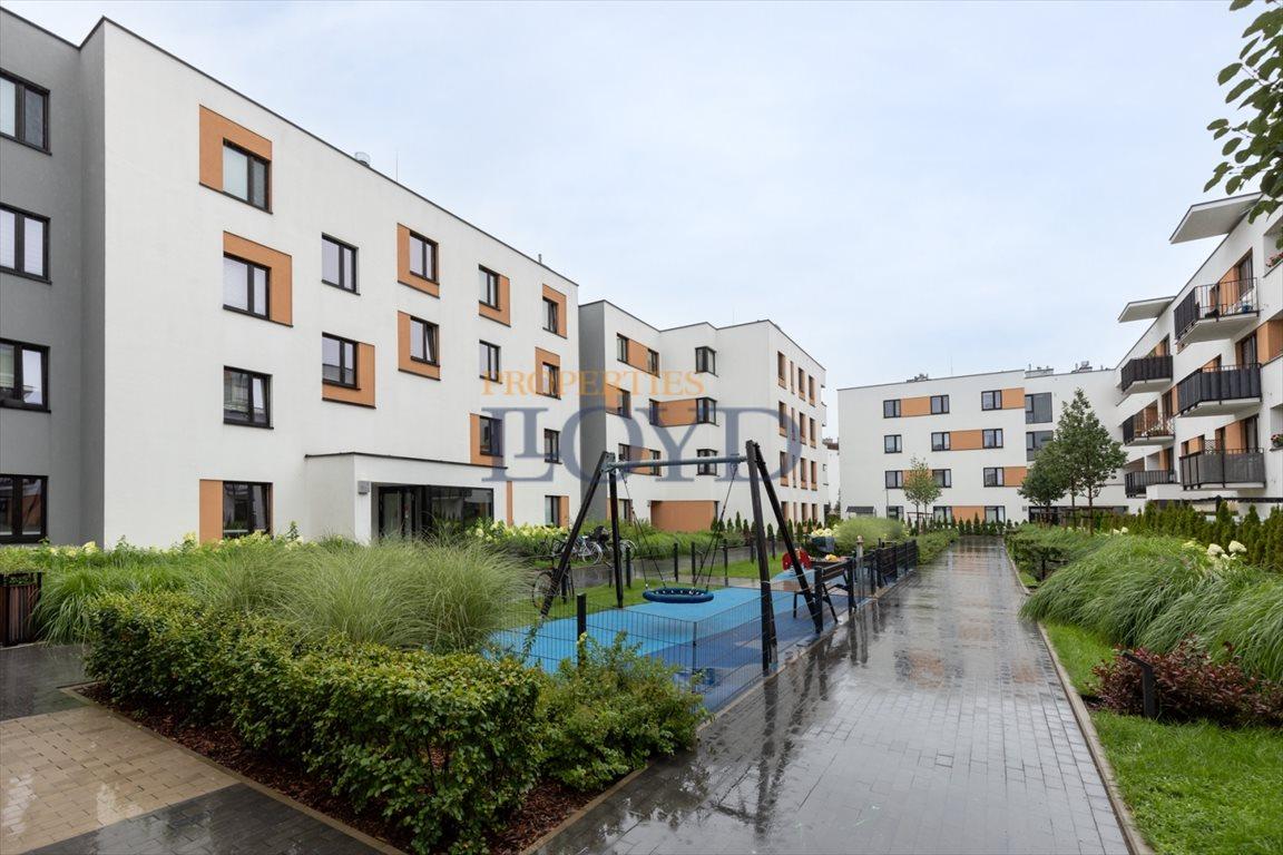 Mieszkanie trzypokojowe na sprzedaż Warszawa, Targówek, Pohulanka  54m2 Foto 11