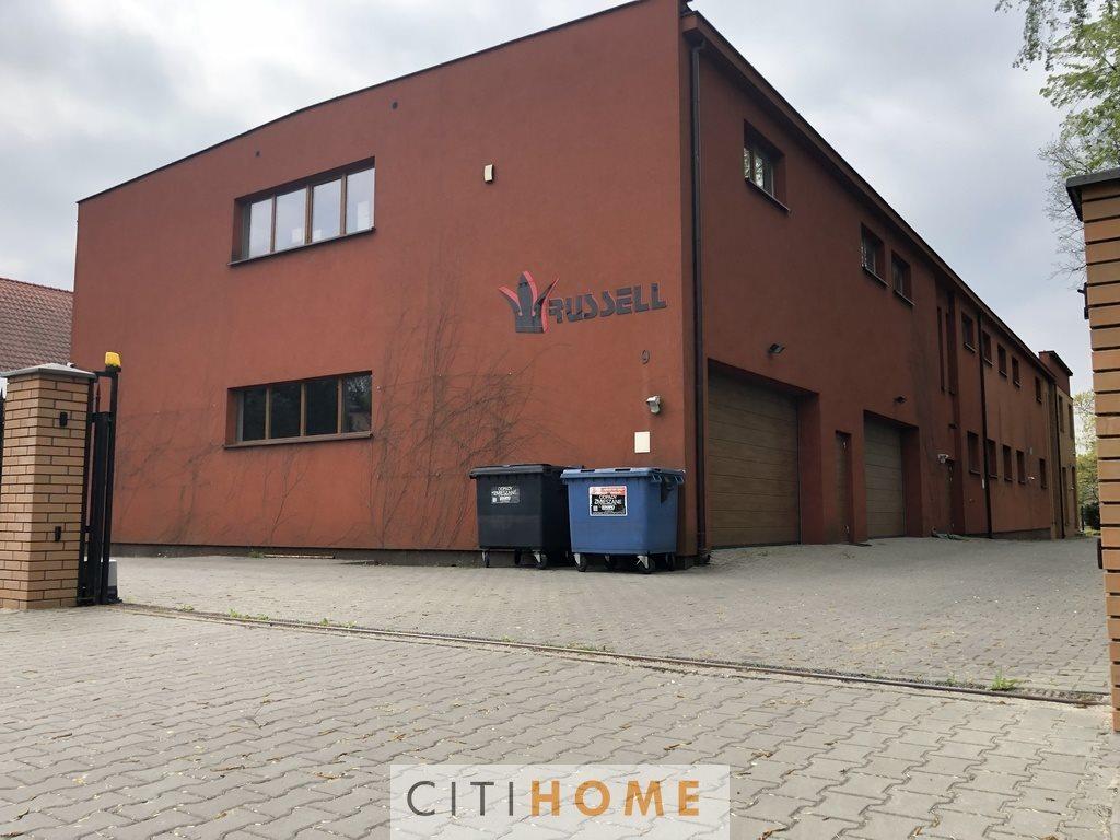 Lokal użytkowy na sprzedaż Warszawa, Wawer  1390m2 Foto 3
