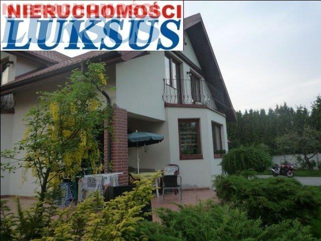Dom na sprzedaż Piaseczno, Zalesie Dolne  328m2 Foto 1