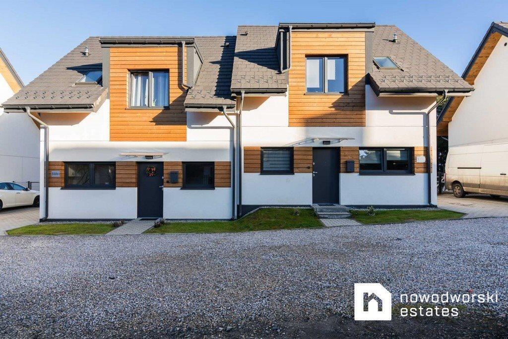 Dom na sprzedaż Zabierzów, Śląska  92m2 Foto 5