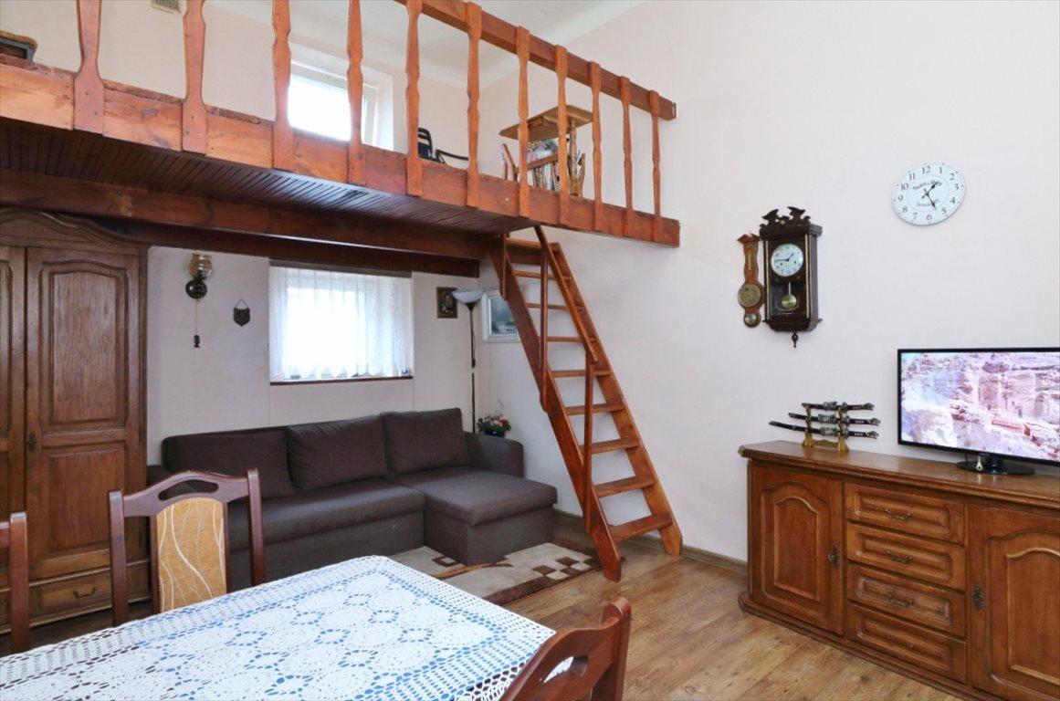 Mieszkanie dwupokojowe na sprzedaż Warszawa, Śródmieście, Emilii Plater  35m2 Foto 2