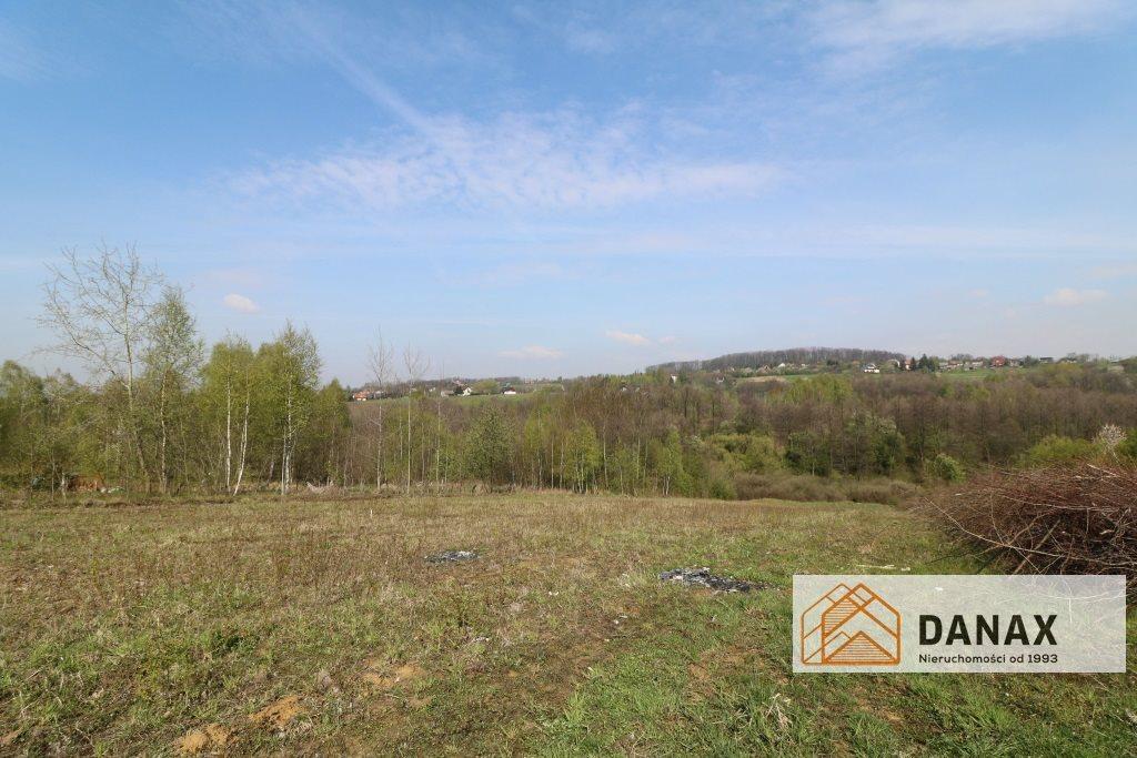Działka budowlana na sprzedaż Golkowice, Pogórze okolice  875m2 Foto 2