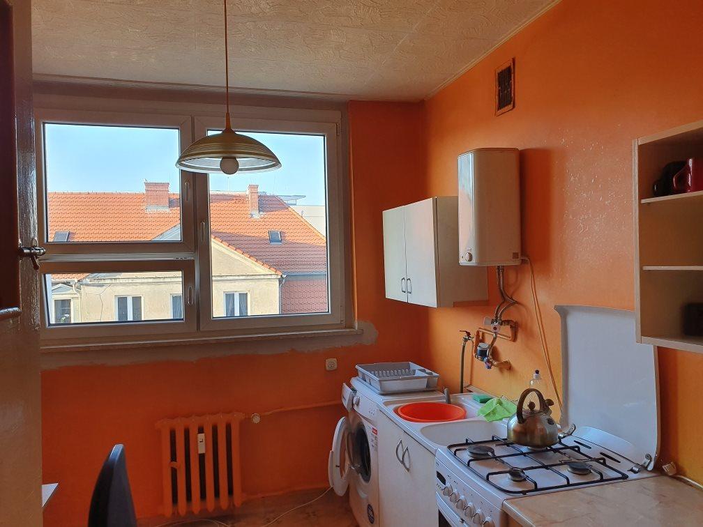 Mieszkanie dwupokojowe na sprzedaż Poznań, Wilda, Niedziałkowskiego  55m2 Foto 4