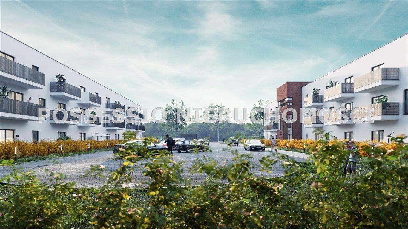 Mieszkanie na sprzedaż Strzegom  28m2 Foto 3