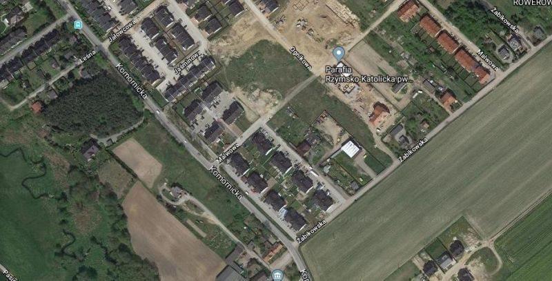Działka budowlana na sprzedaż Wiry  3729m2 Foto 4