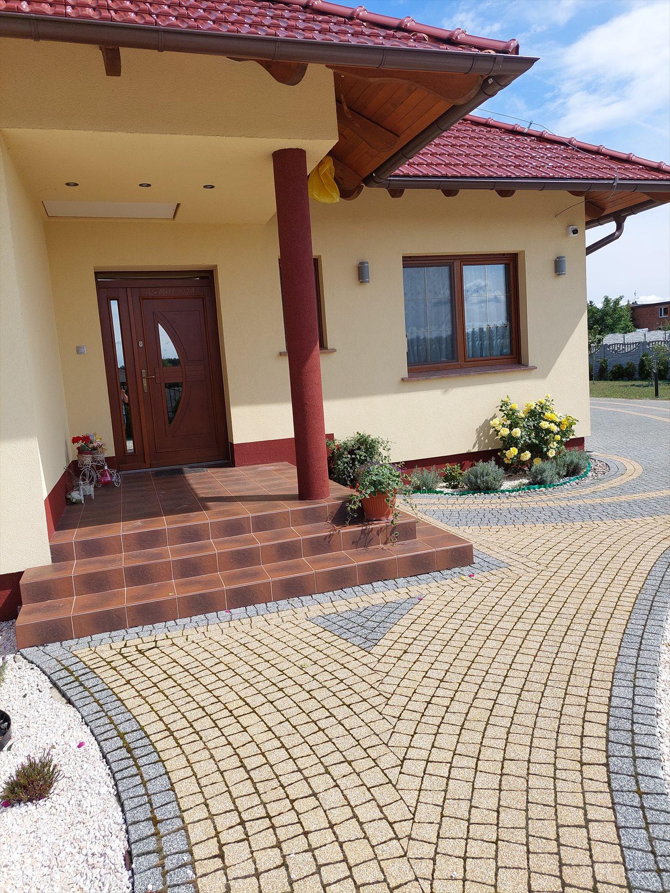 Dom na sprzedaż Milicz, Gogołowice 19c  100m2 Foto 5