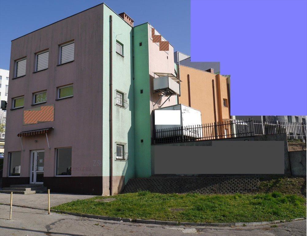Lokal użytkowy na sprzedaż Sosnowiec, Środula  400m2 Foto 1