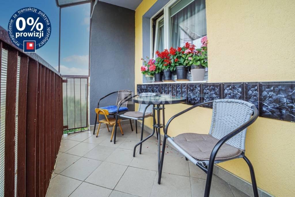Mieszkanie trzypokojowe na sprzedaż Bolesławiec, Konstytucji 3 Maja  60m2 Foto 3