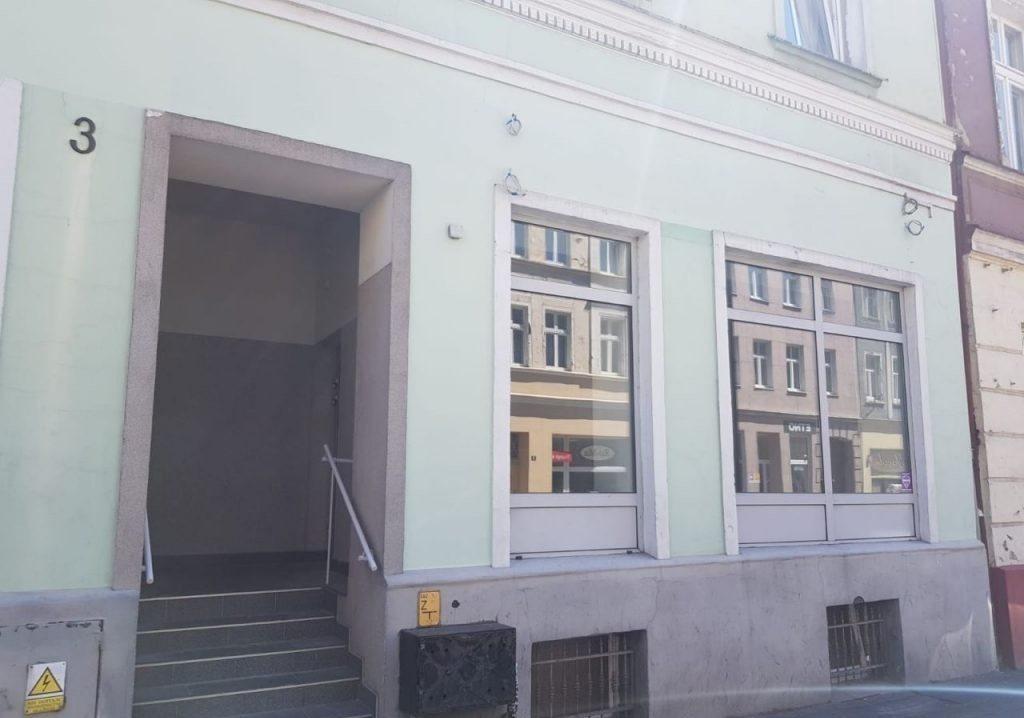 Lokal użytkowy na wynajem Gniezno, Mieszka I  110m2 Foto 4