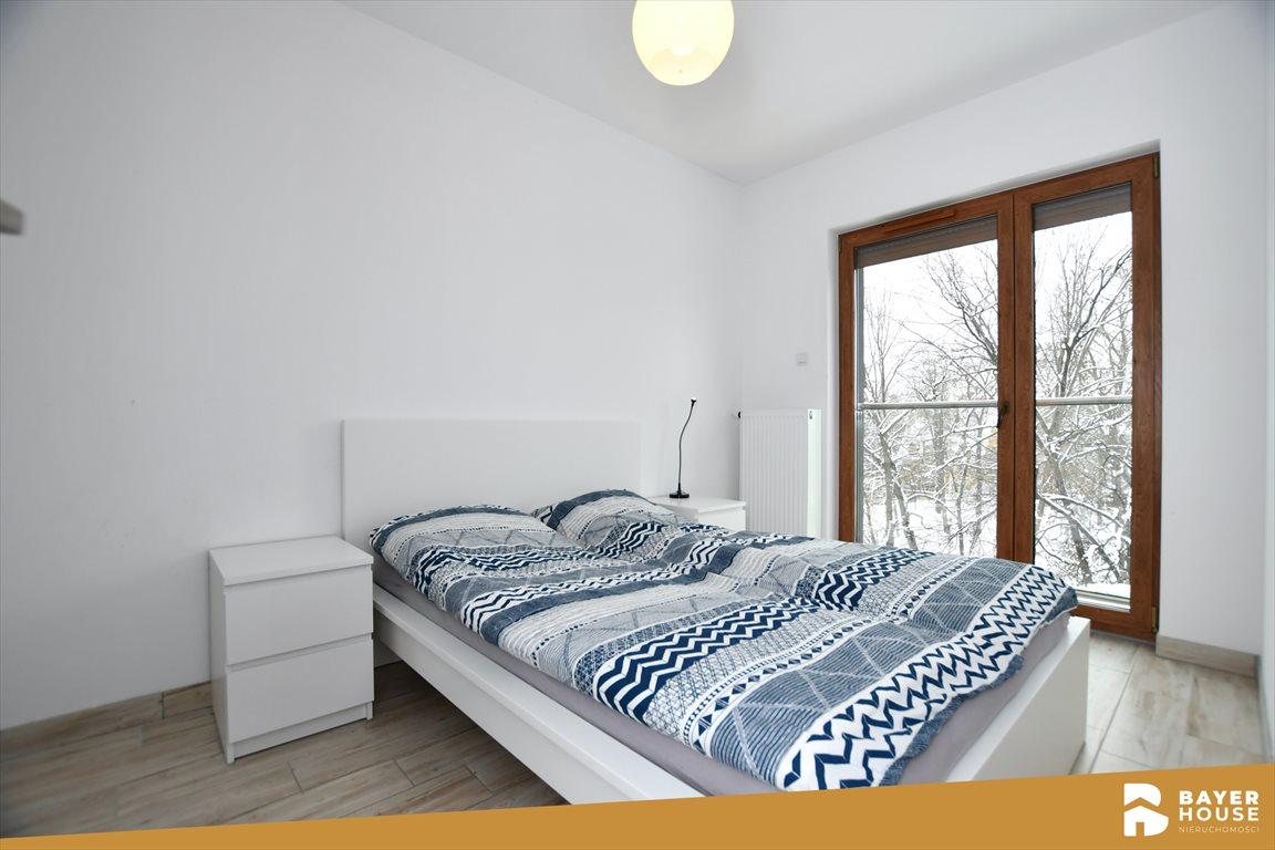 Mieszkanie dwupokojowe na wynajem Gliwice, Jasnogórska  51m2 Foto 5
