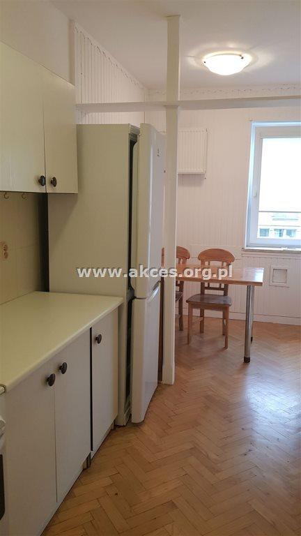 Mieszkanie czteropokojowe  na sprzedaż Warszawa, Mokotów, Stegny, Cypryjska  78m2 Foto 2