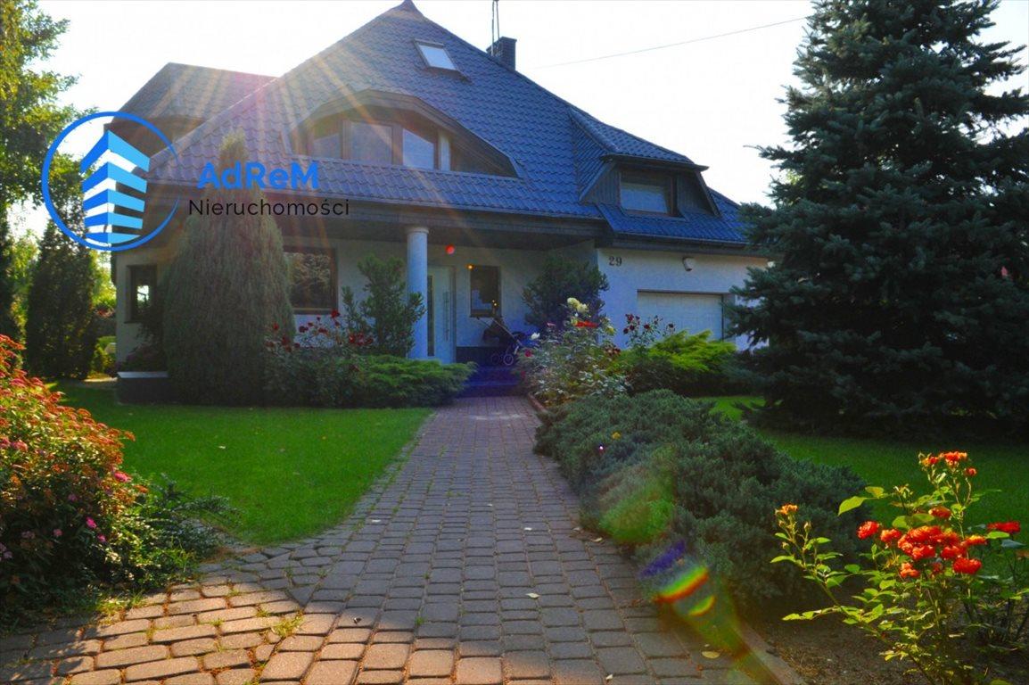 Dom na sprzedaż Piaseczno, Zalesie Dolne  243m2 Foto 2