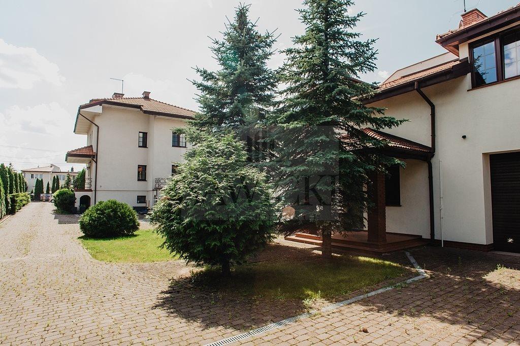 Dom na sprzedaż Babice Nowe  403m2 Foto 3