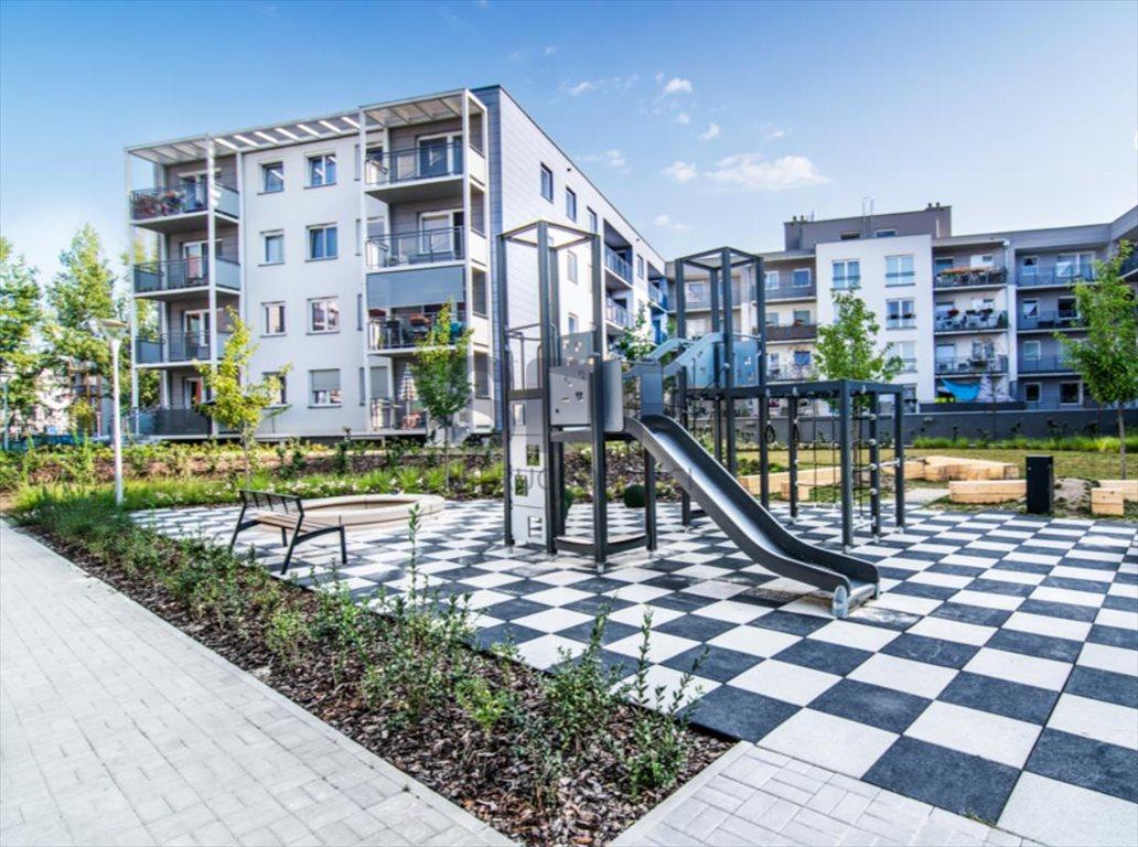Mieszkanie trzypokojowe na sprzedaż Wrocław, Psie Pole, Swojczyce, Bacciarellego  56m2 Foto 4