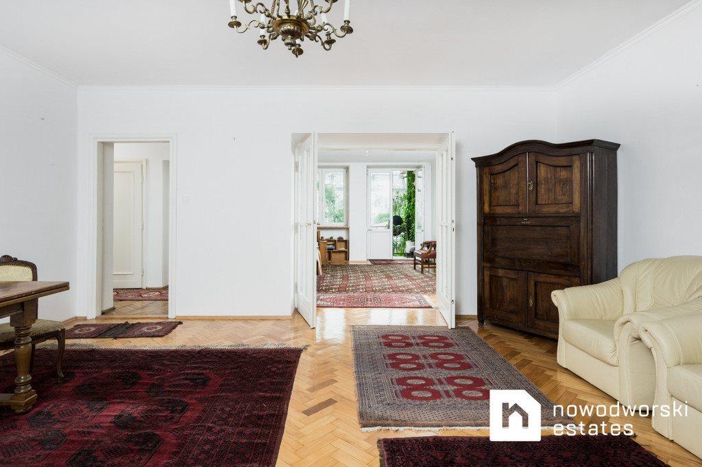 Mieszkanie trzypokojowe na sprzedaż Kraków, Krowodrza, Królewska  109m2 Foto 6