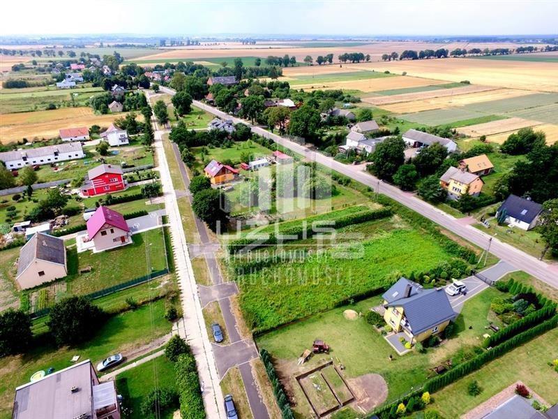 Działka inna na sprzedaż Malbork  1279m2 Foto 11