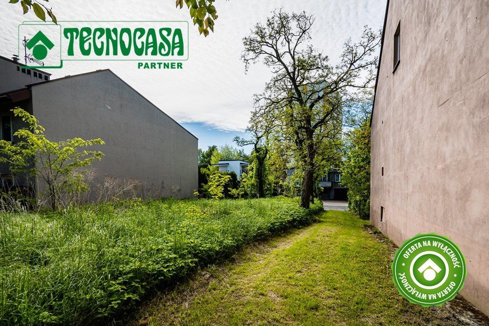 Działka budowlana na sprzedaż Kraków, Bieżanów-Prokocim, Prokocim  1446m2 Foto 2