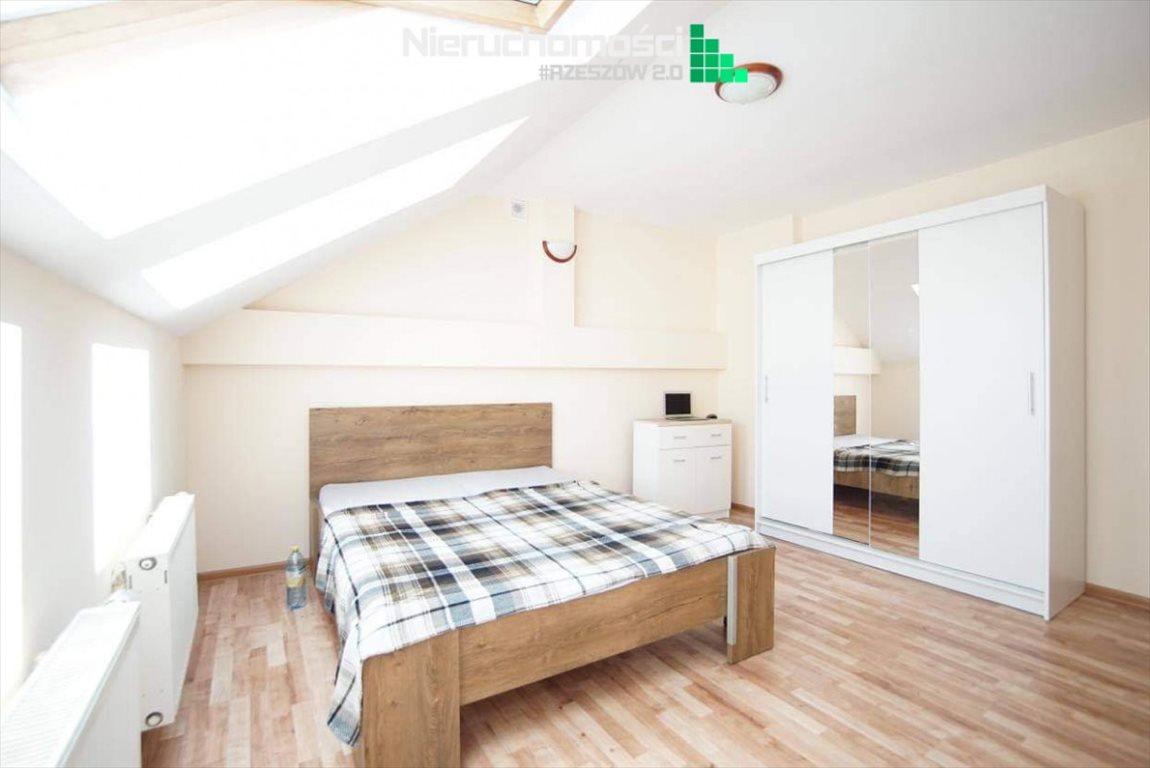 Mieszkanie trzypokojowe na sprzedaż Rzeszów  64m2 Foto 3
