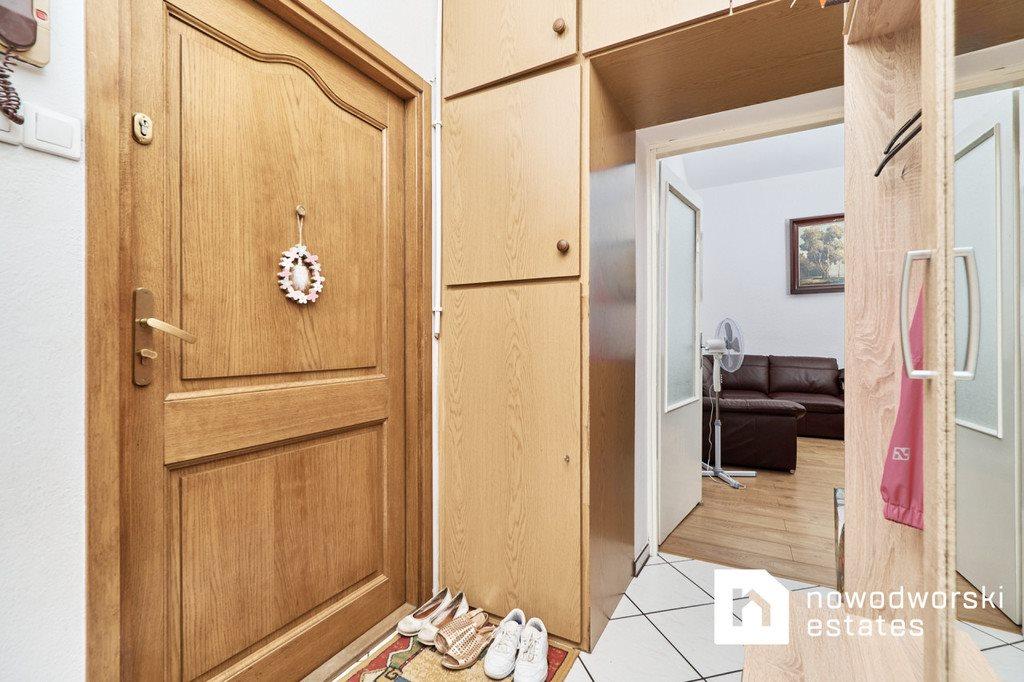 Mieszkanie dwupokojowe na sprzedaż Wrocław, Rynek, Rynek, Kiełbaśnicza  63m2 Foto 10