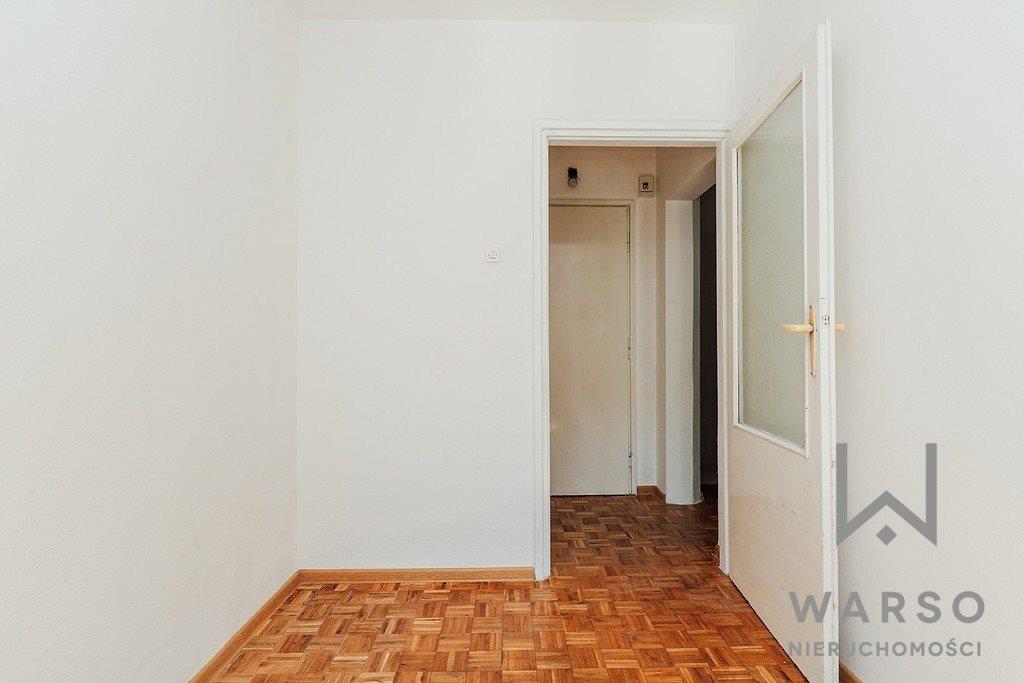 Mieszkanie dwupokojowe na sprzedaż Warszawa, Ochota, Rakowiec, Walentego Skorochód-Majewskiego  34m2 Foto 10