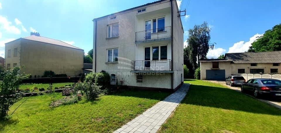 Dom na sprzedaż Gowarczów, Warszawska  75m2 Foto 2