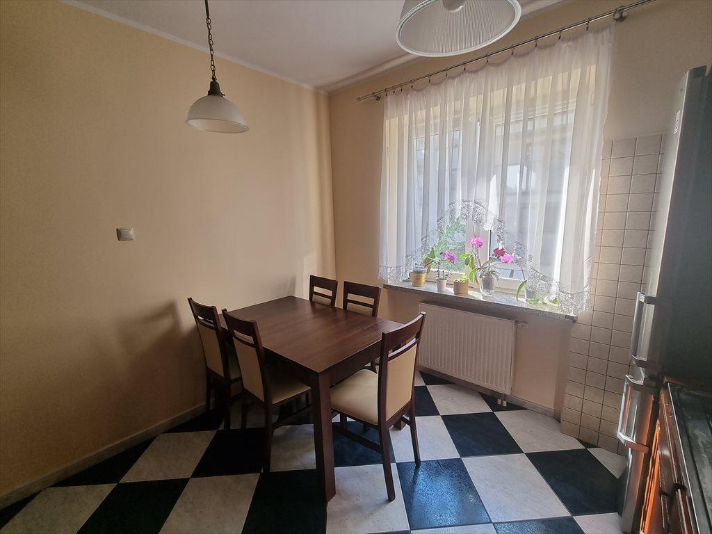 Mieszkanie dwupokojowe na sprzedaż Warszawa, Praga-Południe, Gocław, Kardynała Aleksandra Kakowskiego  61m2 Foto 4