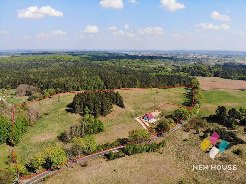 Działka rolna na sprzedaż Pupki  70000m2 Foto 1